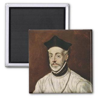 Don Diego de Covarrubias y Leiva  c.1600-05 Magnet