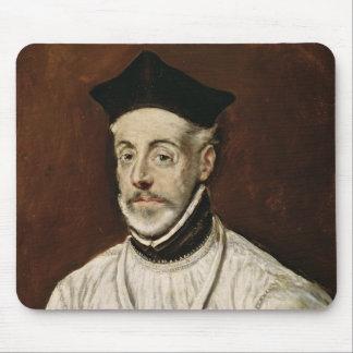 Don Diego de Covarrubias y Leiva  c.1600-05 Mouse Pad