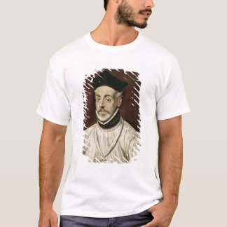 Don Diego de Covarrubias y Leiva  c.1600-05 T-Shirt