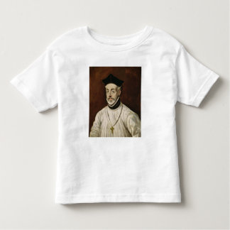 Don Diego de Covarrubias y Leiva  c.1600-05 Toddler T-shirt