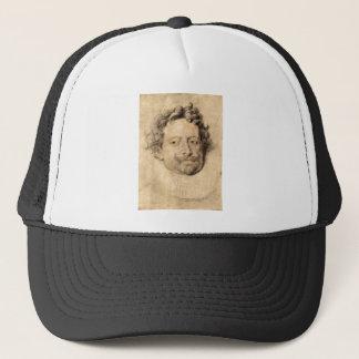 Don Diego Messia by Paul Rubens Trucker Hat