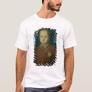 Don Garcia de Medici (?) c.1550 (oil on panel) T-Shirt