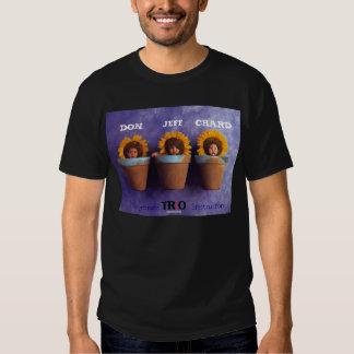 don, jeff, chard T-Shirt