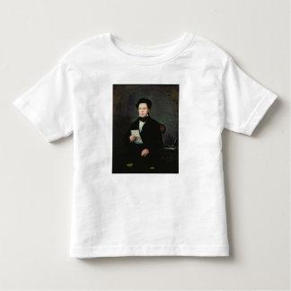 Don Juan Bautista de Muguiro Toddler T-shirt