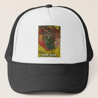 don juan trucker hat