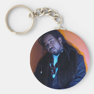 Don Magnifico Don G Keychain