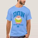 Don Mature Student T-Shirt