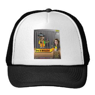 Don O Mobster Trucker Hat