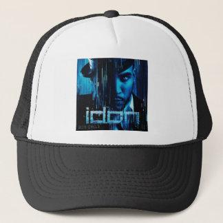 Don Omar Trucker Hat