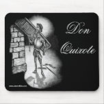 Don Quijote Alfombrillas De Ratones