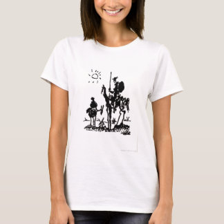don quijote girl T-Shirt