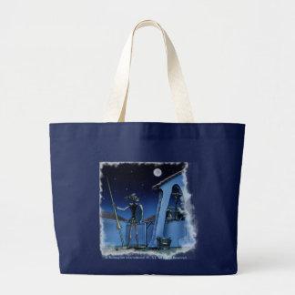 DON QUIJOTE - Large Tote Bag bolsa tela