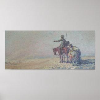 Don Quijote Impresiones