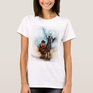 Don Quijote Playera