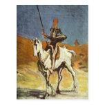 Don Quijote Postal