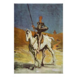 Don Quijote Poster