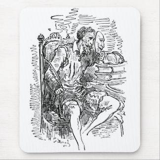 Don Quijote Tapetes De Ratón