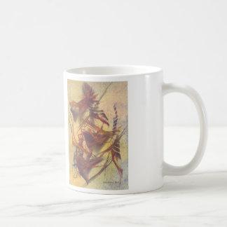 Don Quijote Taza De Café
