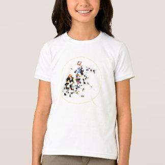 DON QUIJOTE y SANCHO - camiseta Camiseta