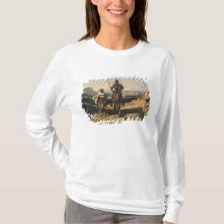Don Quixote and Sancho T-Shirt