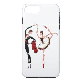 DON QUIXOTE BALLET DANCERS, BALLERINA IPHONE COVER