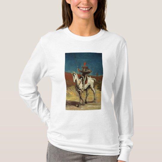 Don Quixote, c.1865-1870 T-Shirt