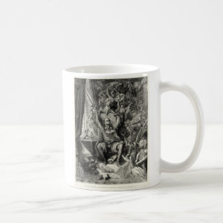 Don Quixote de la Mancha Coffee Mug