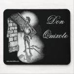 Don Quixote Mouse Mat