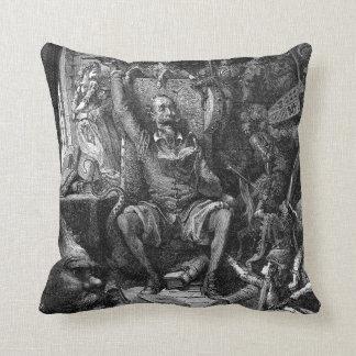 Don Quixote Pillow