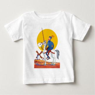 DON QUIXOTE 's FRIENDS -  Creeper - Camiseta