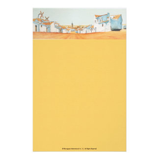 DON QUIXOTE Stationery - 400 Years - Papel carta