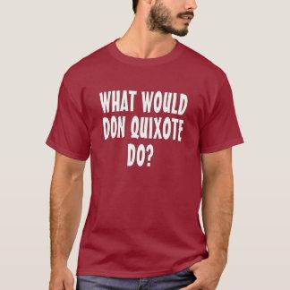 Don Quixote T-Shirt