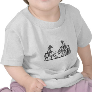 Don Quixote Tee Shirt