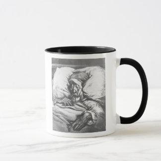 Don Quixote wounded Mug