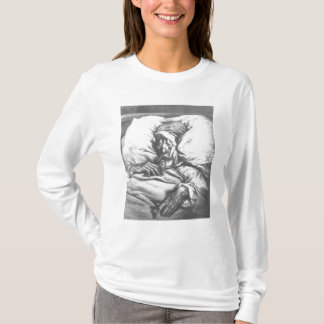 Don Quixote wounded T-Shirt