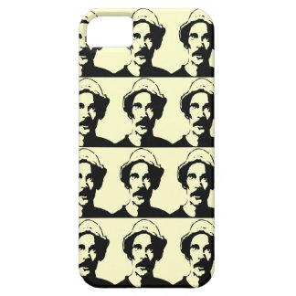 Don Ramon iPhone SE/5/5s Case