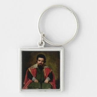 Don Sebastian de Morra, c.1643-44 Keychain