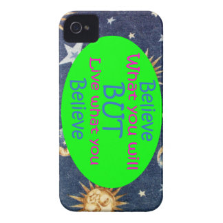 Don't be a Hypocrite iPhone 4 Case