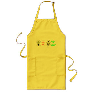 Don t Be A Useful Idiot Aprons
