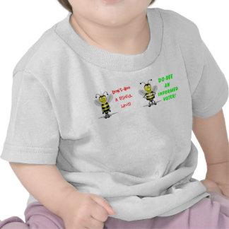 Don t Be A Useful Idiot Tee Shirts