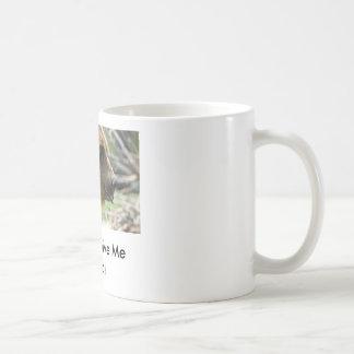 Don t Give Me Lip Mug