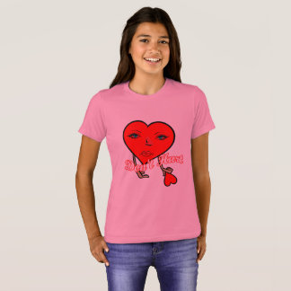 Don't hurt T-Shirt