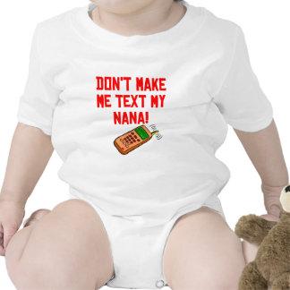 Nana Baby Clothes Nana Baby Clothing Infant Apparel