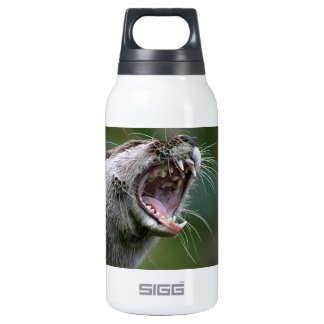Don`t Mess With The Otter Insulated Water Bottle