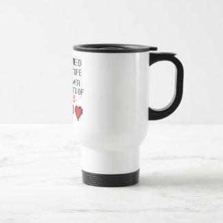 Don t Need To Get A Life Coffee Mug