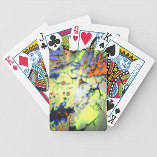 Don´t olvida, suavidad baraja de cartas