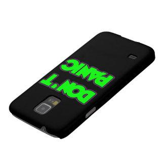 Don t Panic Galaxy Nexus Case