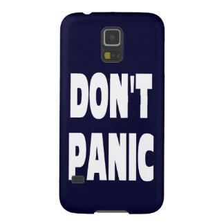 Don t Panic Samsung Galaxy Nexus Cover