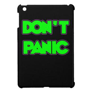 Don t Panic iPad Mini Covers