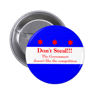 Don t Steal Pins